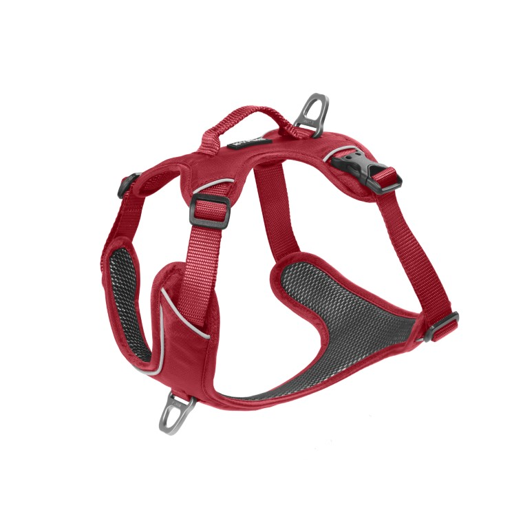 Harnais Momentum Rouge Taille M 652964