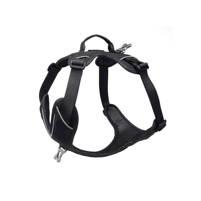 Harnais Momentum Noir Taille XL 652971