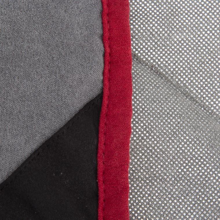 Couverture Scruffs Thermal Noir - 110 x 75 cm 658356