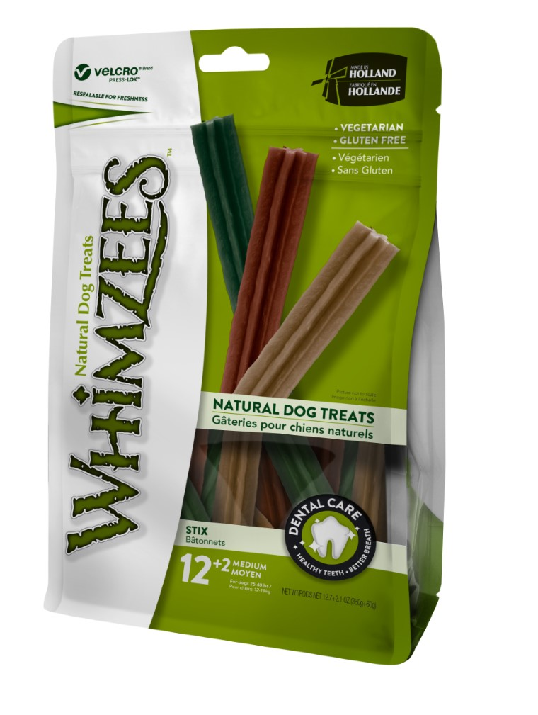 Friandises Chien - Whimzees Stix taille M 667863