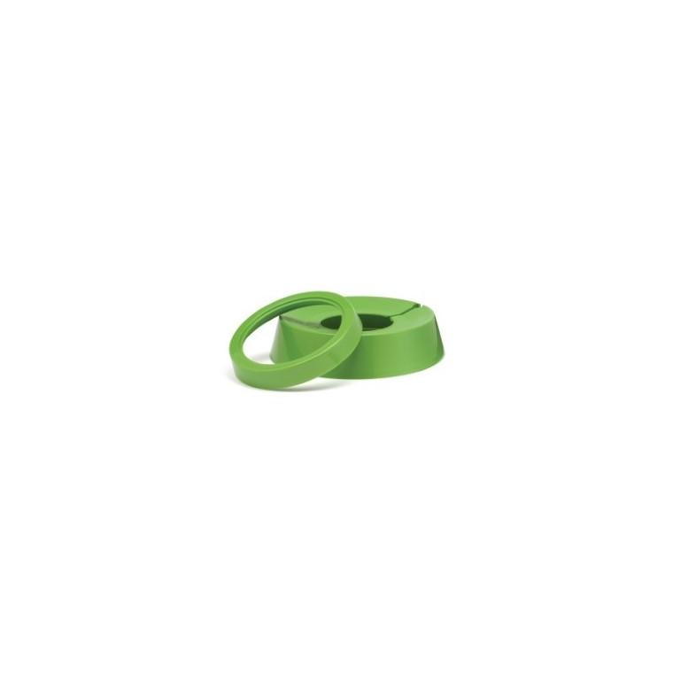 Habillage aquarium 60 L BiOrb Vert feuille 678880