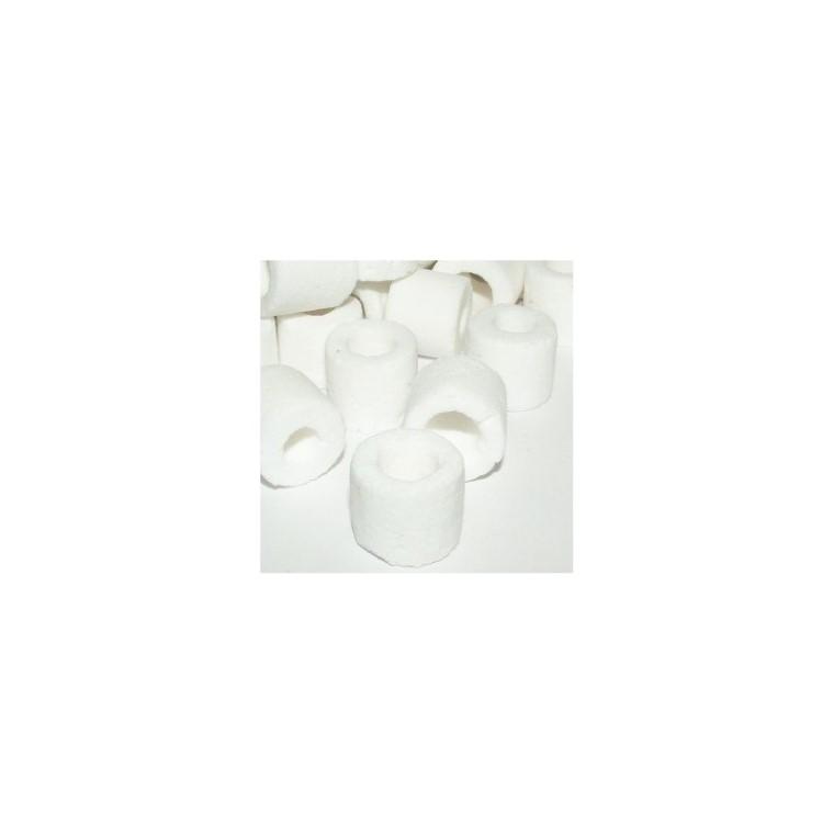 Filtration biologique céramique aquarium 1L 678883