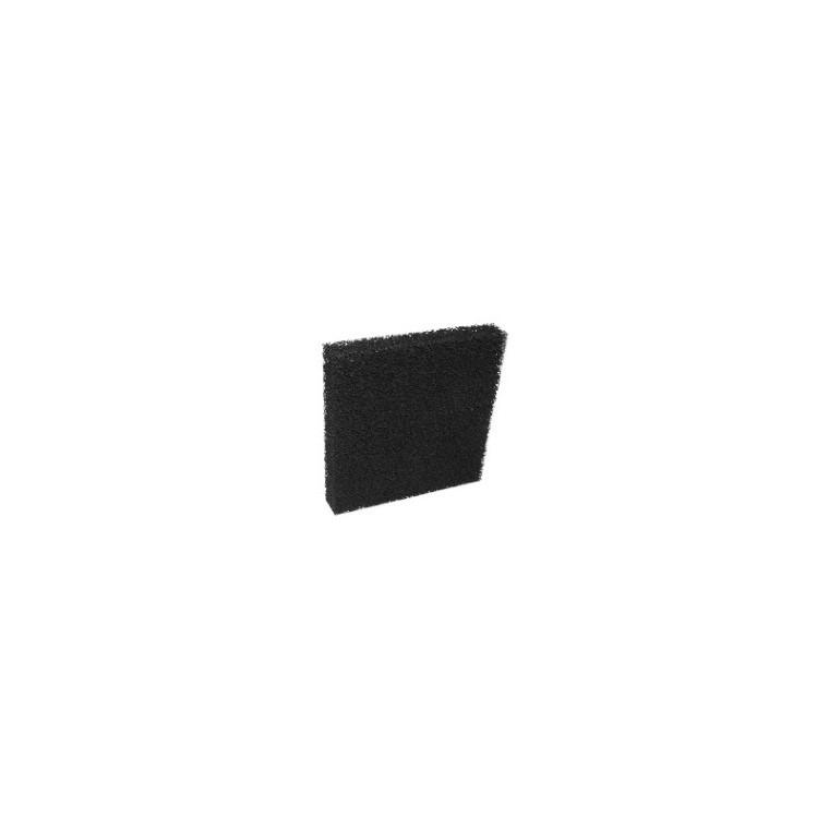 Mousse charbon actif filtre Juwel Jumbo 678886