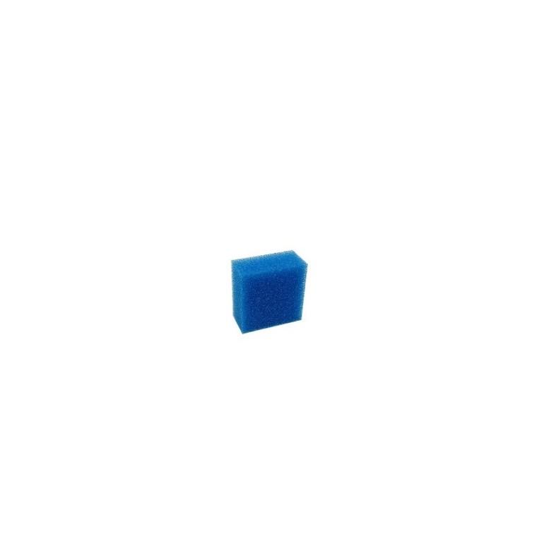 Mousse filtration bleu grosse filtre Juwel Compact 678889