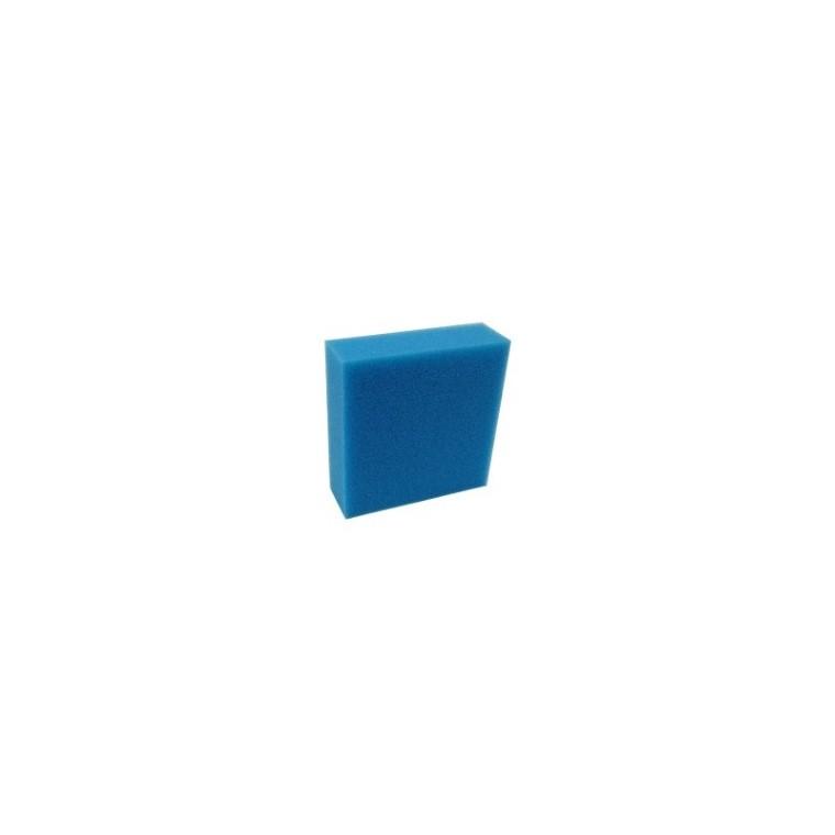 Mousse filtration bleu fine filtre Juwel Jumbo 678890