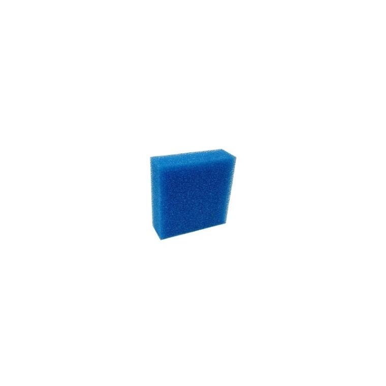 Mousse filtration bleu grosse filtre Juwel Jumbo 678891