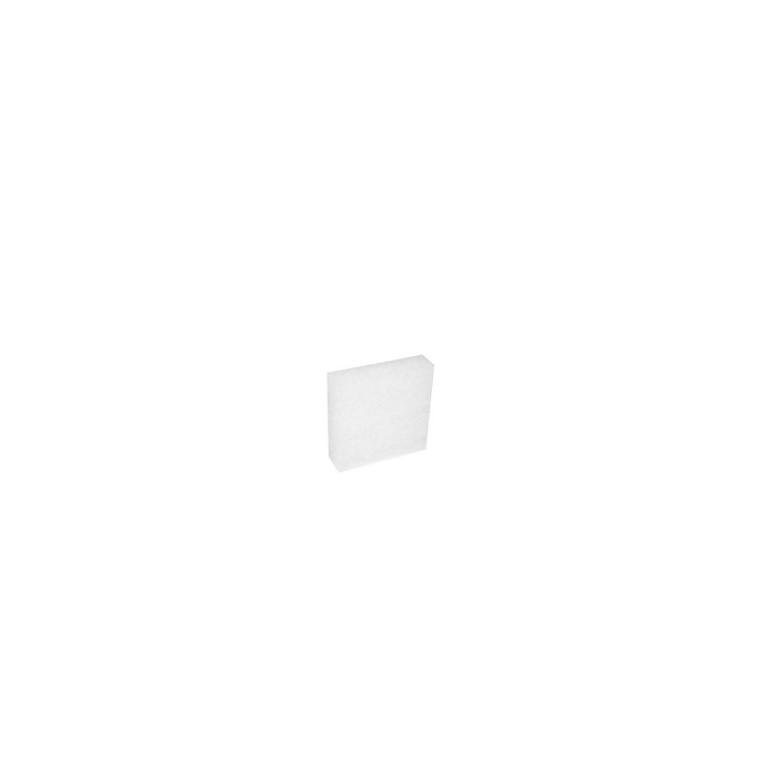 Ouate filtrante triple épaisseurs filtre Juwel Compact 678892