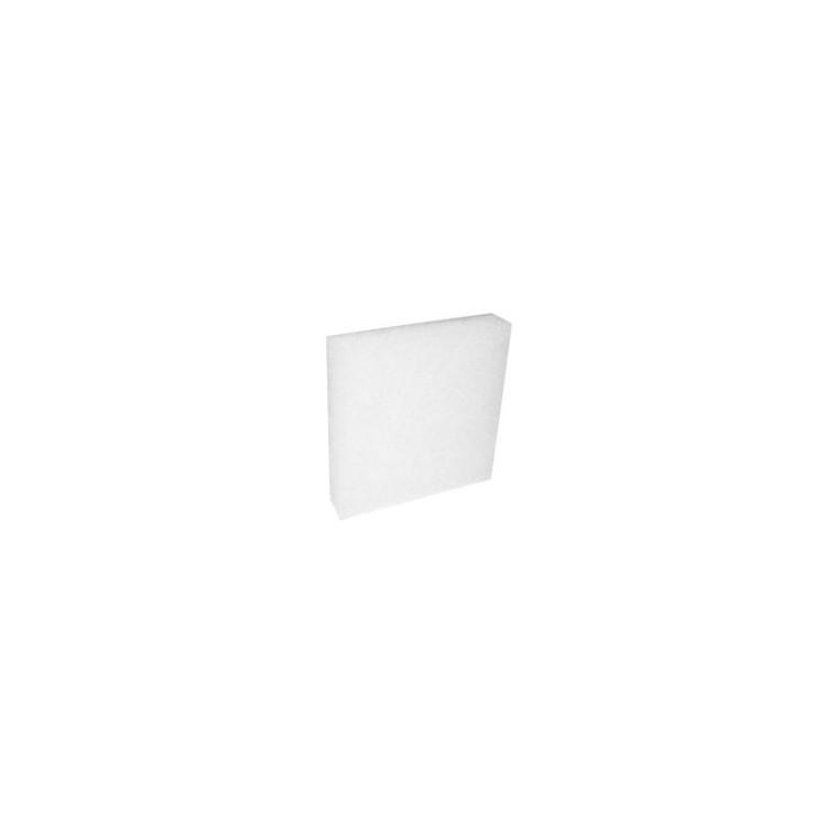 Ouate filtrante triple épaisseurs pour filtre Juwel Jumbo 678893