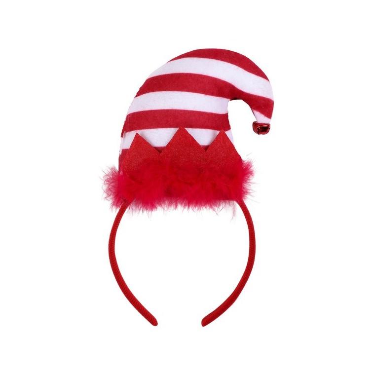 Serre tête Bonnet de Lutin Taille M 696039