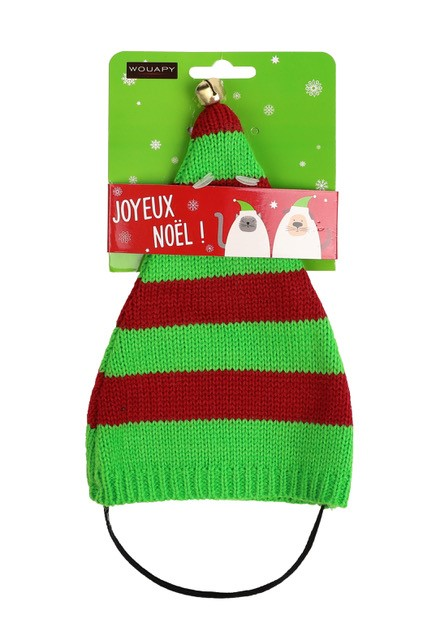 Bonnet de lutin Taille L 696043