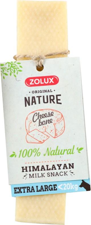 Friandise chien - Zolux cheese bone Taille XL 716370