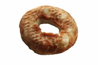 Friandise Chien - Donut au canard 50g environ - en vrac 738358
