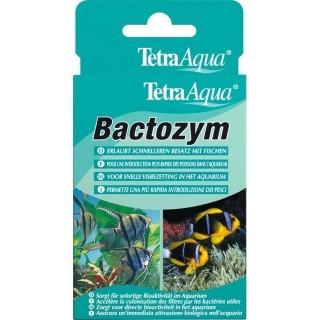 Tetra Bactozym 10 gélules 783011