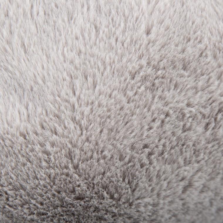 Coussin Scruffs Kensington Gris Taille M - 80 x 60 cm 700797