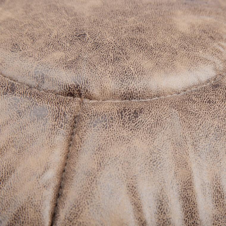 Coussin Scruffs Knightsbridge Marron Taille M - 80 x 60 cm 700817