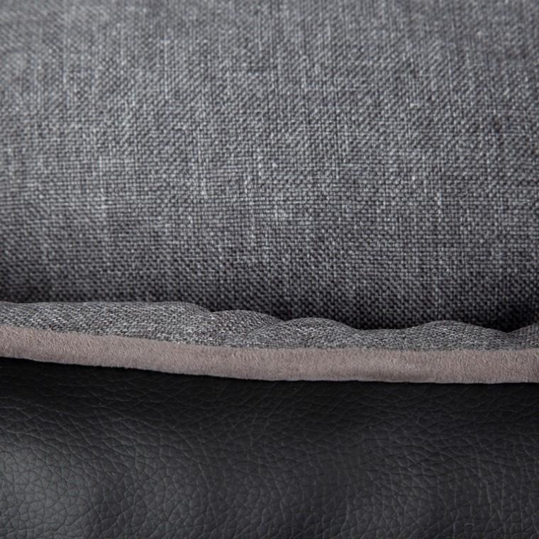 Corbeille Scruffs Hilton Gris Taille XL - 90 x 70 cm 700839