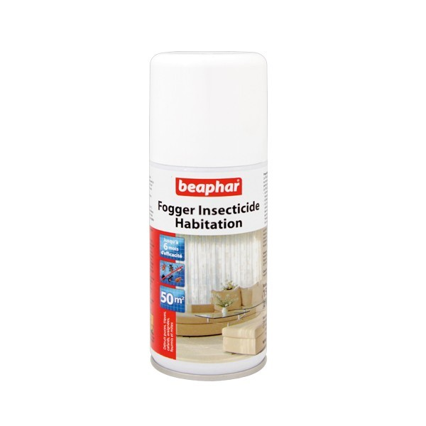 Diffuseur insecticide habitation Beaphar® 796875