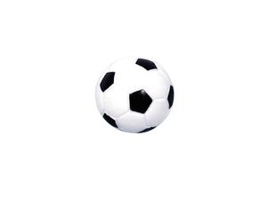 Jouet ballon foot en vinyle Martin Sellier 803697