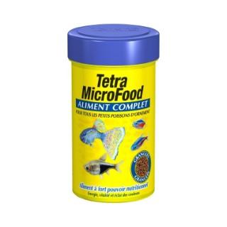 Tetra MicroFood 100ml 826470