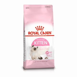 Croquette chaton Royal Canin Kitten 2kg 835983