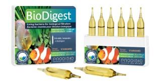 Traitement de l'eau - Prodibio BioDigest 6 ampoules 849867