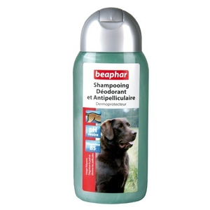 Shampooing antipelliculaire chiens Beaphar® 854059