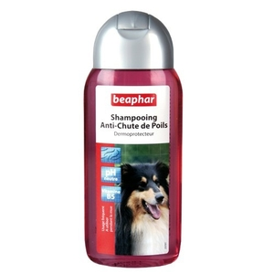 Shampooing anti chute de poils chiens Beaphar® 854060