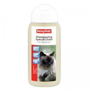 Shampooing doux chats Beaphar® 854062