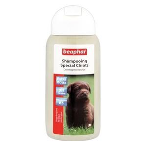 Shampooing doux chiot Beaphar® 854054