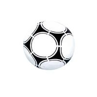 Jouet Chien - Balle soft Martin Sellier - 15 cm 884499