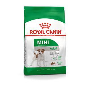 Croquette chien Royal Canin Mini adulte 2kg 923403