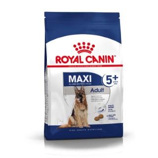 Croquette chien Royal Canin Maxi mature 15kg 923443