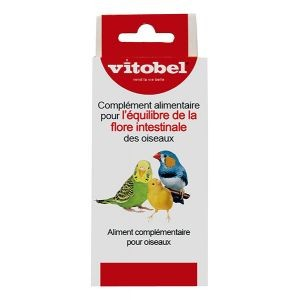Vitobel Equilibre La Flore Intestinale Vitakraft® 30 ml 96433