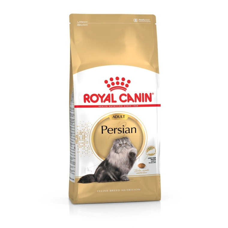 Croquette chat Royal Canin Persian Adult 2kg 915619