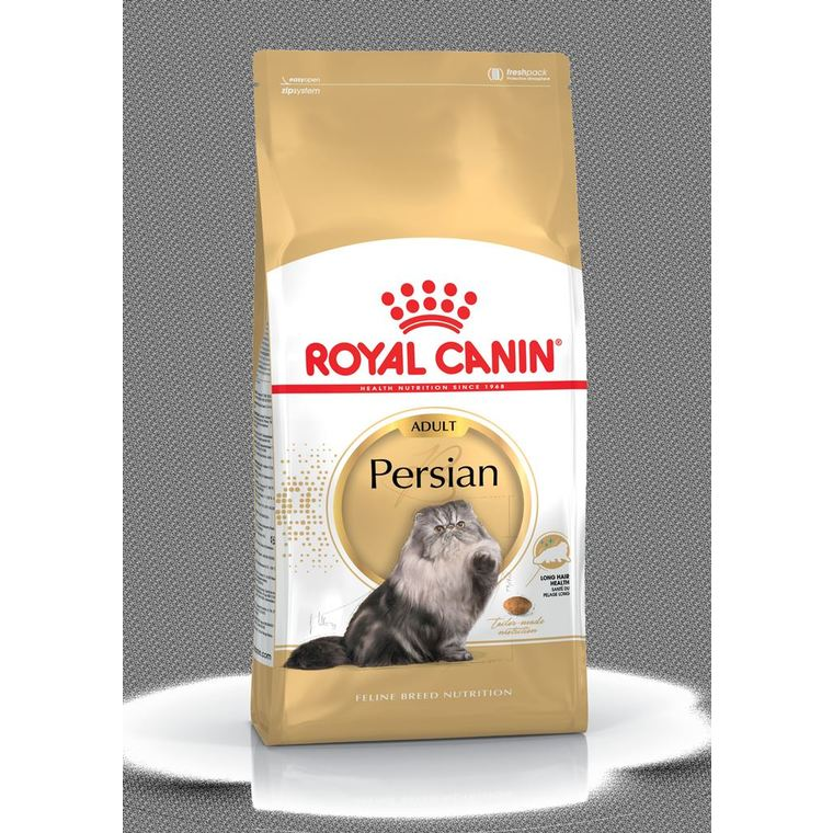 Croquette chat Royal Canin Persian Adult 4kg 937733
