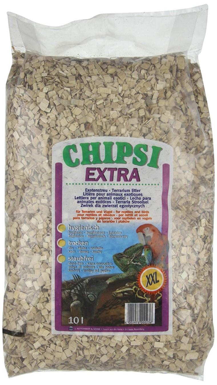 Litière Chipsi Extra XXL 10L 958862