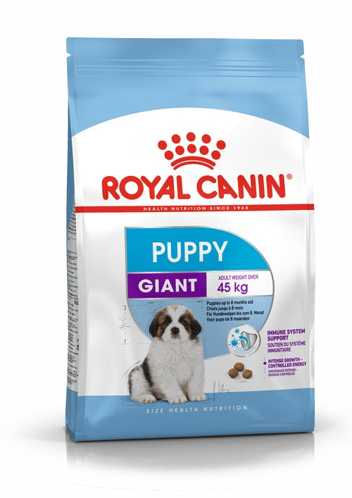 Croquette chien Royal Canin Giant Puppy 15kg 971611