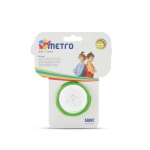Jouet Rongeur - Savic Raccord de liaison Metro 99766